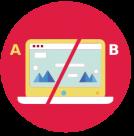 A/B TESTS - CRO